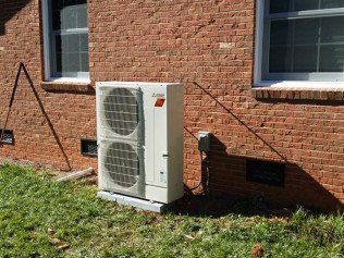 air conditioning installations fort mill sc