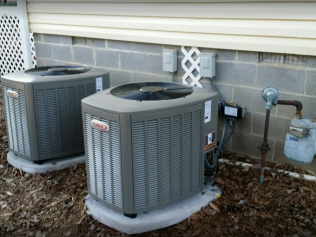 hvac contractor charlotte nc