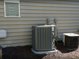 ac repairs fort mill sc
