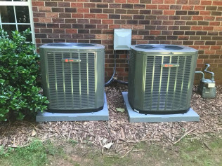 ac replacements fort mill sc