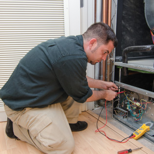 hvac repairs fort mill sc & charlotte nc