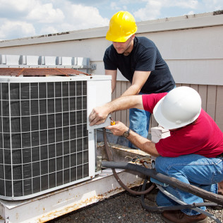 hvac replacements fort mill sc & charlotte nc